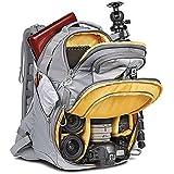 Kata KT UL-MB-111 Minibee-111 UL Petit sac à dos avec cadre dorsal en aluminium Gris Argent