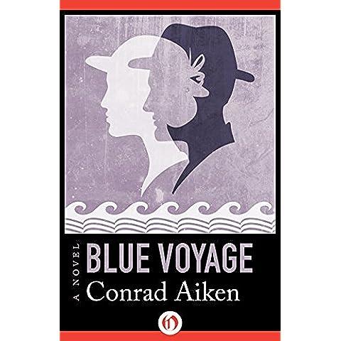 Blue Voyage: A Novel (English