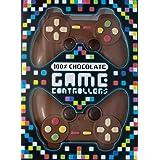 Manette de Jeux Vidéos en Chocolat