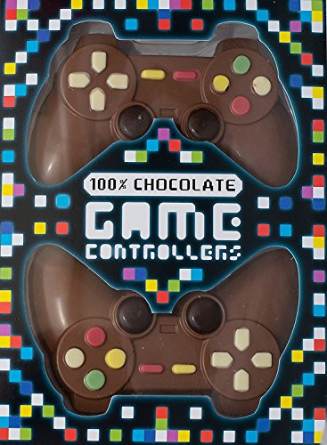 Chocolate Game Controller - Double Chocolate Controller Pack