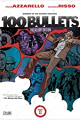 100 Bullets: The Deluxe Edition Book Two Gebundene Ausgabe