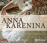 'Anna Karenina (Inkl.29 CDs, 1 MP3-DVD)' von Lew Tolstoi