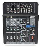 Samson MXP124FX Console de mixage analogique