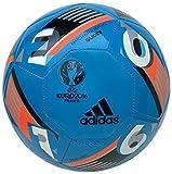 Adidas Euro16 Glider blau EM 2016 Frankreich Fussball
