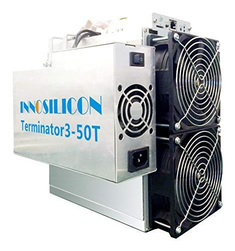 Innosilicon T3-50T