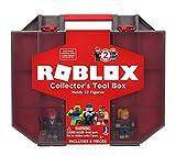Jazwares 10740 ROBLOX Sammelkoffer, Unisex-Kinder
