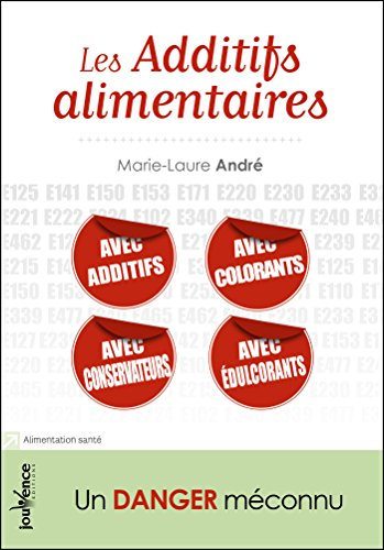 les-additifs-alimentaires