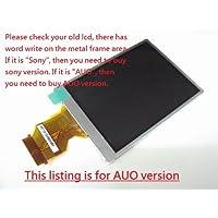 LCD Screen Display + Custodia per Sony Cyber-Shot dsc-a200A300A350A-200A-300A-350auto versione, parti di ricambio fotocamera digitale