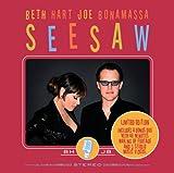 Beth Hart & Joe Bonamassa: Seesaw (Limited Edition) (Audio CD)
