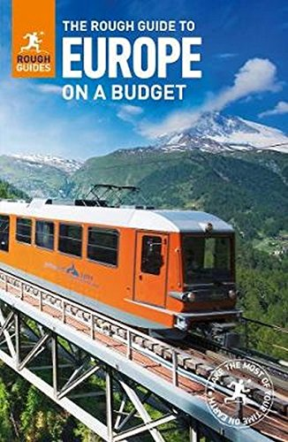 Europe on a budget. Rough guide (Rough Guides) por Vv.Aa.
