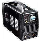 Stamos Germany - S-PLASMA 60P - Cortador plasma CUT 60 - 400 V - max. 60 A - ED 60% - Ignición por contacto - 24,8 kg