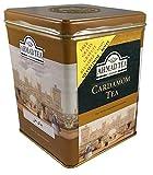 Schwarztee Mischung 500g Orientbazar24® in Kardamom in Geschenkdosen von Ahmad Tea