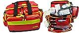 """Notfalltasche Erste Hilfe """"PROFI"""" für Wassersport"""