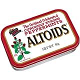 ALTOIDS Curiously Strong Mints 50 g (Pack of 12)