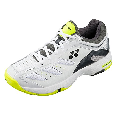 Yonex SHT Power Cushion Cefiro Mens Tennis Shoes 10uk  available at amazon for Rs.5290