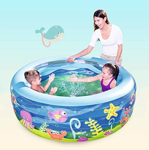 Defect Aufblasbarer Swimmingpool-Baby-großer Swimmingpool-Säuglings- und Kleinkind-Badewanne