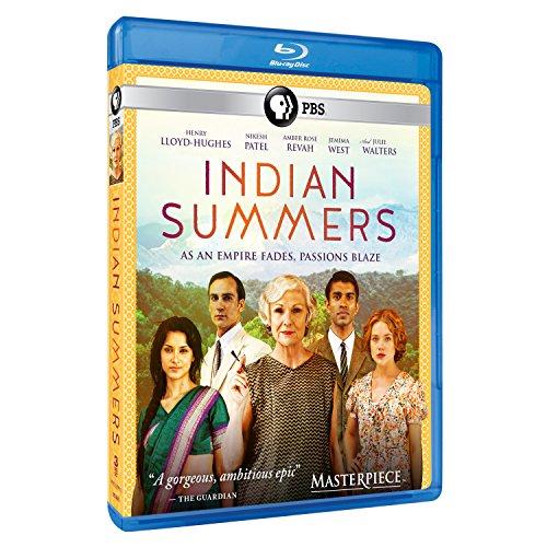 Preisvergleich Produktbild Indian Summers [Blu-ray]