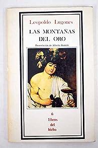Las montañas del oro par Leopoldo Lugones