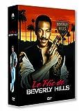 Le Flic de Beverly Hills : La trilogie en Coffret Collector 3 DVD