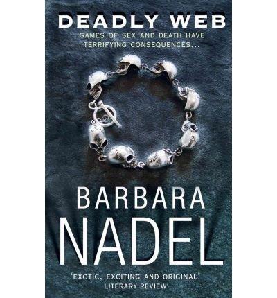 Deadly Web (Inspector Ikmen 7)