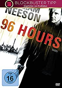 96 Hours - Taken