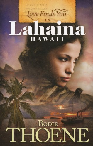 Love Finds You in Lahaina, Hawaii (English Edition)