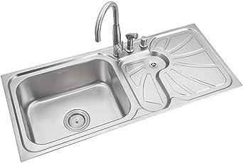 Anupam Luxury Sinks Model : LS341SL
