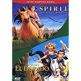 Spirit - Der wilde Mustang / Der Weg nach El Dorado
