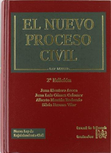 El nuevo proceso civil