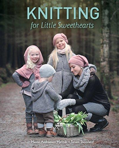 Knitting for Little Sweethearts por Hanne Andreassen Hjelmas