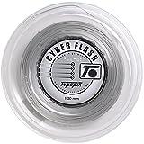 Topspin Rollo de Cuerdas Flash ciberdelito Plata Talla:1,25 mm