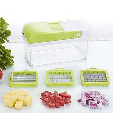 Coupe Legumes Et Oignons - Harrms Légume multifonction Couteaux de cuisine artéfact