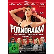 Pornorama by Benno F¨¹rmann
