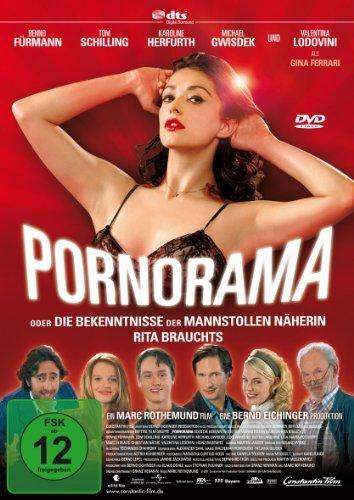 Pornorama by Benno Fürmann