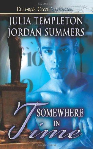 Somewhere In Time par Julia Templeton