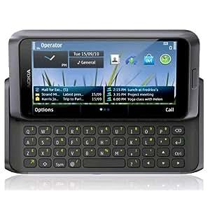 Nokia E7-00 (Dark Grey)