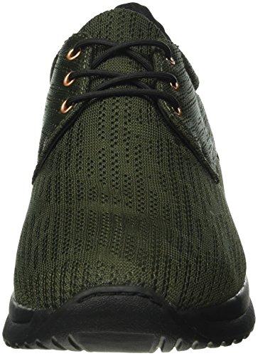 53 Cintia Olive Vagabond Grün Sneaker Damen zqAfwwPp6
