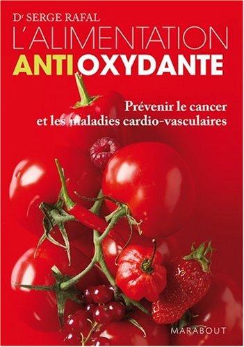 Télécharger L'Alimentation antioxydante PDF Livre En Ligne