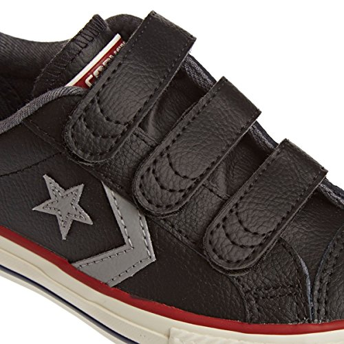 converse - oxbstarplay Noir