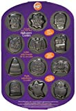 Wilton Backform Halloween Cookies