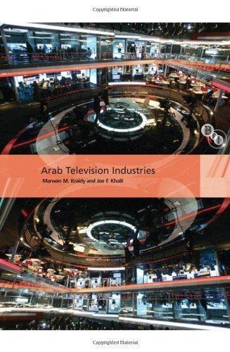 Arab Television Industries (Internationa...