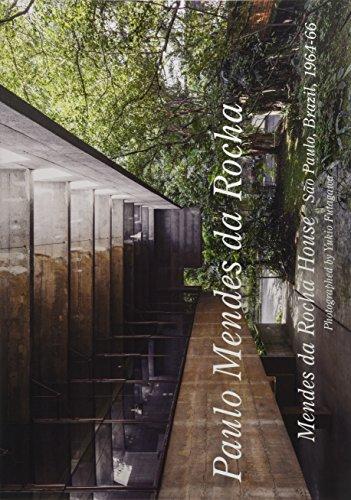 GA Residential Masterpieces 23: Paulo Mendes da Rocha