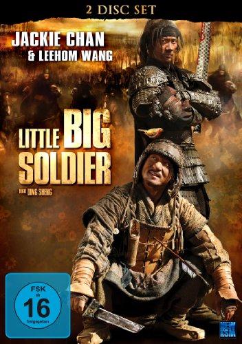 Preisvergleich Produktbild Little Big Soldier (2 Disc Set)