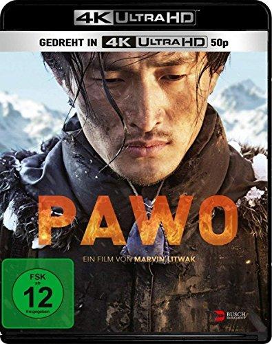 Pawo (4K UHD) (Blu-ray) (inkl. Bonus-Blu-ray)