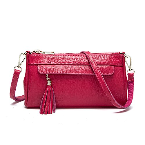 Anne - Borse a spalla Donna Rose Red