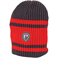 Fox Rage Beanie Red/Grey (npr168) by Fox Int