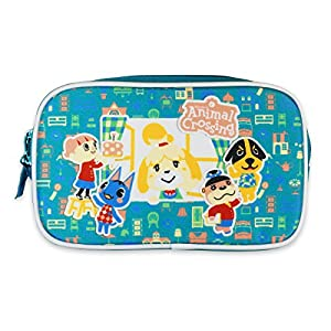 New 3DS XL Animal Crossing Tasche [New Nintendo 3DS, Nintendo 3DS, Nintendo DS, , ]