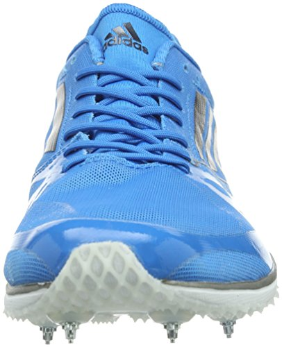adidas Blau 2 D66331 cadence Black Erwachsene Solblu adizero Laufschuhe Unisex x0r60w