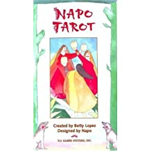 Napo Tarot Deck by Napo (1-Sep-1998) Cards