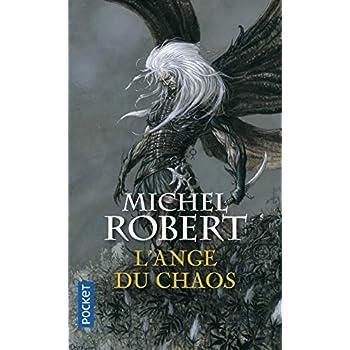 L'Agent des ombres Tome 1 - L'Ange du Chaos